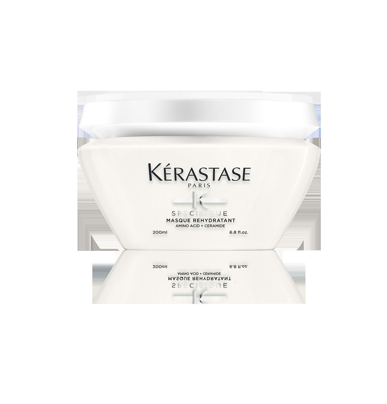 Kerastase 20 - Specifique - Gamme - Masque réhydratant-