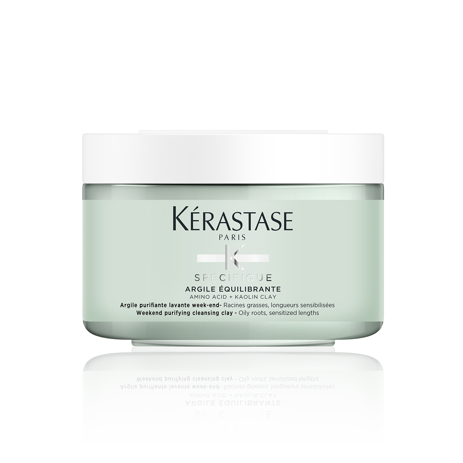 KERASTASE 21 - Specifique - Masque réhydratant