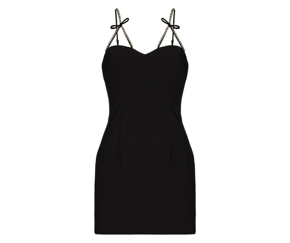 AREA dress